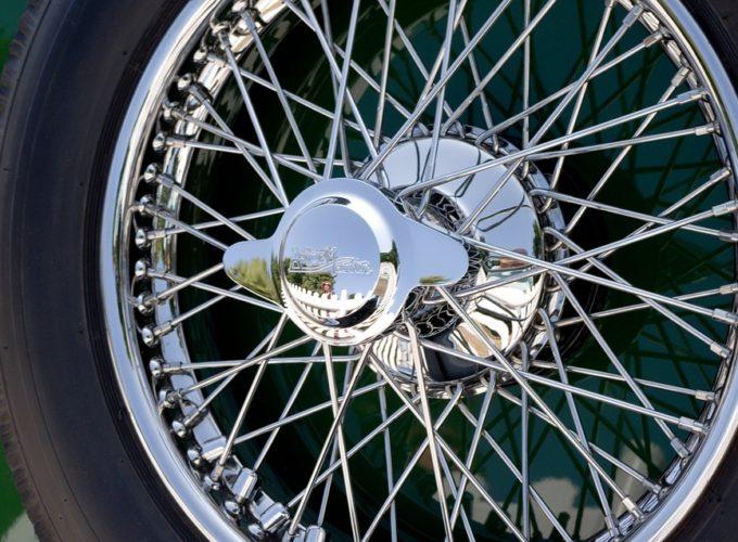 Velkoodběr použitých pneumatik a disků