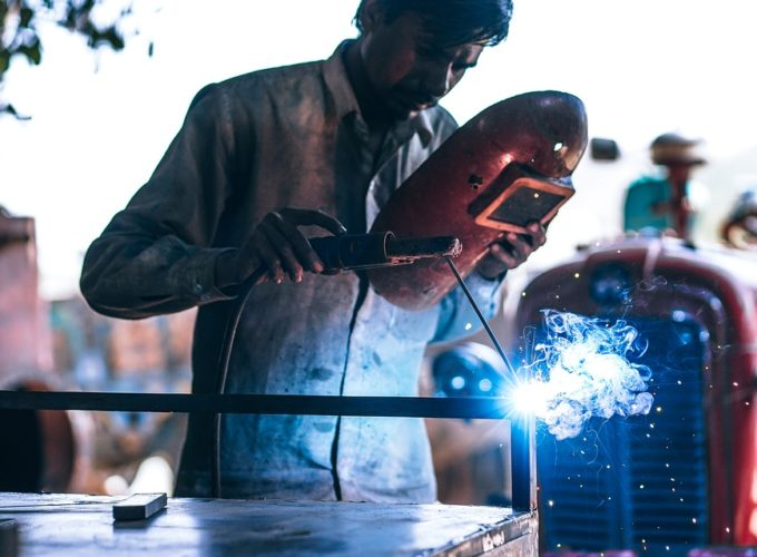 Kovovýroba a podnikání