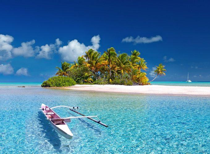 Nejmenší ostrov světa