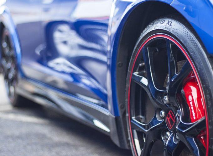 Společnost Honda Racing Corporation