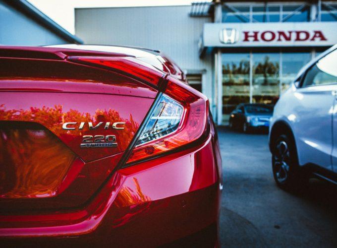 Honda na ženevském autosalonu: