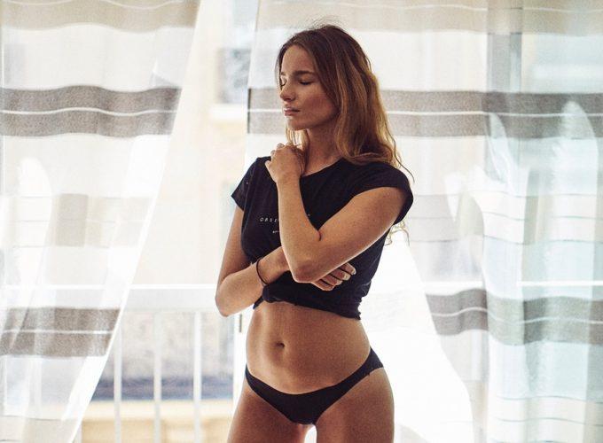 Druhy dámských kalhotek. Jaké upřednostňujete vy?