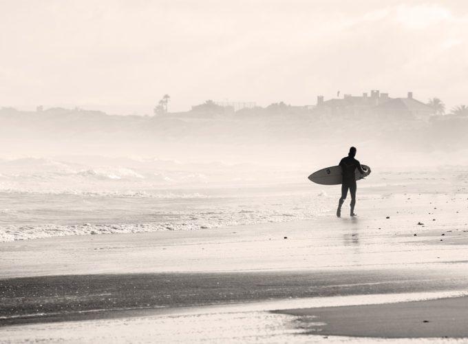 Víte, kam vyrazit surfovat? Přinášíme seznam těch nejlepších míst