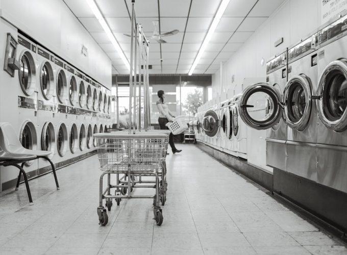 Jak správně prát prádlo? Ať i vaše prádlo vydrží dlouho jako nové