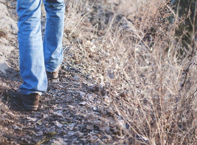 Typy džínů aneb vyznejte se v džínách