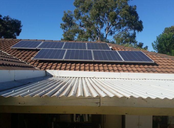 Jak vlastně vzniká fotovoltaika?
