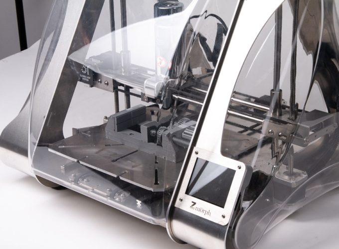 Co jsou to 3D tiskárny?