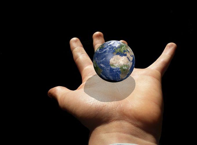 Jak začít šetřit naši planetu právě teď