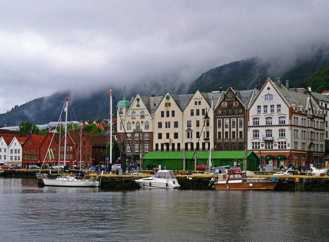 Plánujete dovolenou v Norsku? Na co si dát pozor?